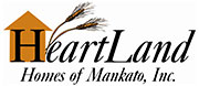 Heartland Homes Logo
