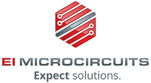 EI Microcircuits Logo