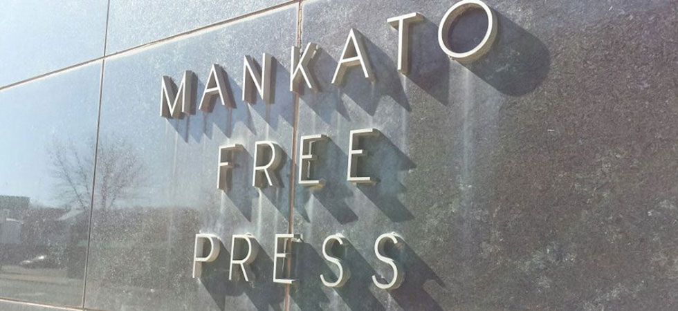 The Mankato Free Press Feature Image