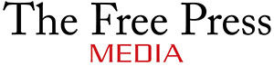 The Mankato Free Press Logo
